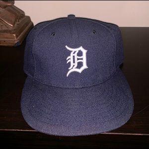 New era baseball hat